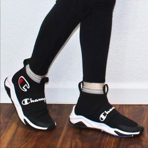 Champion Rally Pro Sneakers